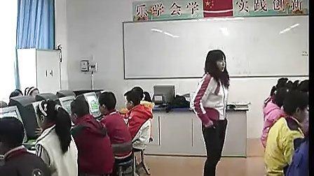 小学六年级英语优质课展示 《unit4 choosing a gift》_何会