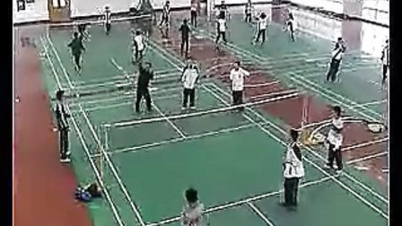 全国中小学及西南地区体育教学观摩活动参评课