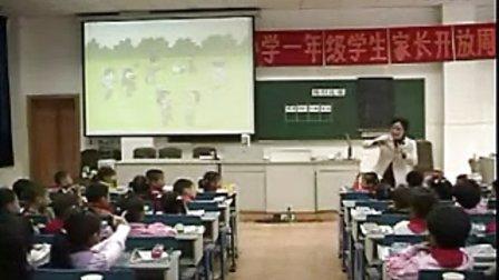 一年级《统计》蒲江实外周伶_小学数学优质课视频
