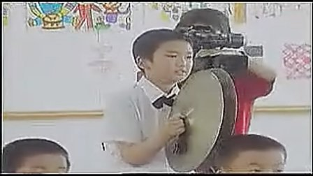 小学音乐四年级优质课展示 《雨中乐》_湘教