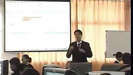 八年级信息技术优质课视频《利用浏览器管理网址信息》张老师