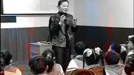 小学五年级音乐优质课视频下册《凤阳花鼓》苏教版_高庆云