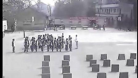 贵州省中小学优秀体育课 赵文芳 全国中小学体育优质课评比暨观摩