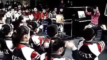 《宝莲灯》音乐欣赏(五年级)2_第五届全国中小学音乐优质课视频