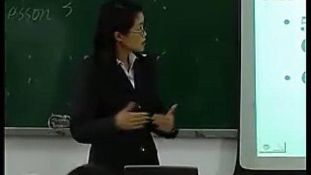 《War Memories》(1)(执教:林咏梅) 广东省新课程高中英语优质课评比