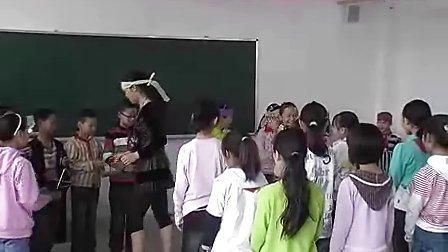 小学三年级音乐优质课《我是草原小牧民》_杜朝美