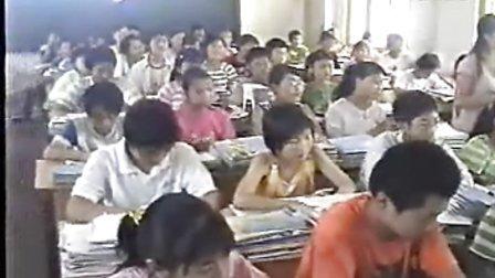 八年级音乐优质课展示《化蝶》视频课堂实录