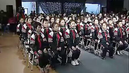 雨中(五年级)2_第五届全国中小学音乐优质课视频