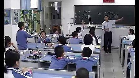 小学五年级科学优质课视频《斜坡的启示》_田坤