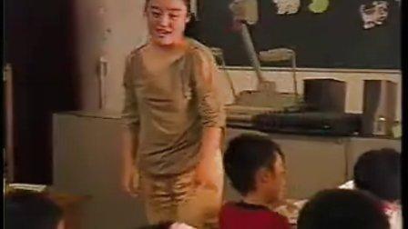 小学二年级品德与生活优质课视频上册《祝你生日快乐》苏教版_王小倩