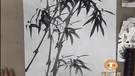 竹子剪纸简单步骤图解