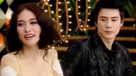[真爱不灭]男女主PloyDome上综艺节目