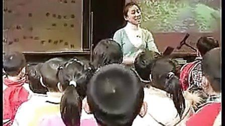 小学音乐一年级优质课展示 《勇敢的鄂伦春》
