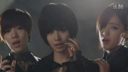 T-ara 【哭MV】Cry Cry 抒情版