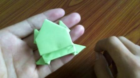 幼儿儿童折纸大全视频教程