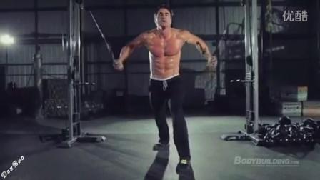 健身正能量励志壁纸男