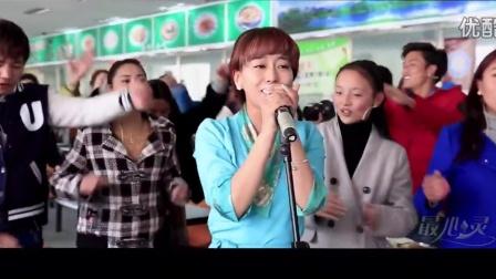 天籁之音-惊呆校友翻唱《喜欢你》(藏语版)