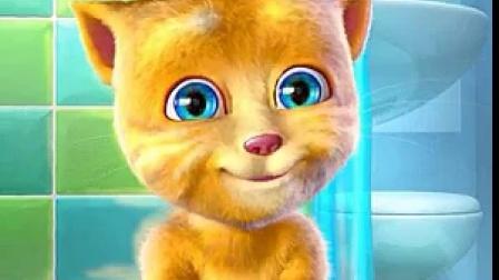 天津话会说话的汤姆猫:他妈