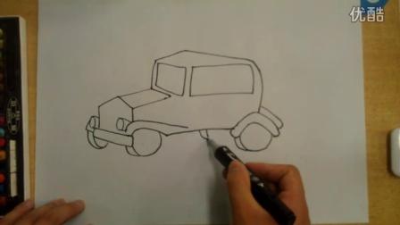 画画教程步骤图解