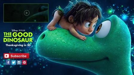 《恐龙当家》全新预告片大首播!图片