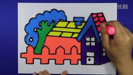 纸粘土手工制作小猪教程图片