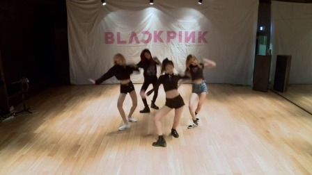 【风车·韩语】BLACKPINK《玩火(PLAYING WITH FIR