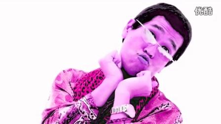 [POI]洗脑神曲《PPAP》官方舞蹈版加长版MV公开鬼畜