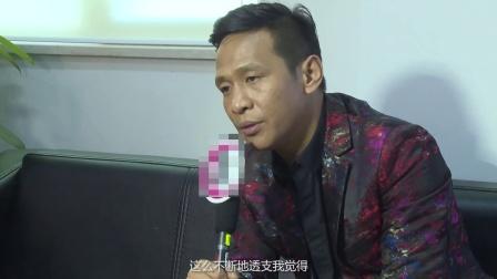 宋小宝宣布暂别综艺圈 工作太累身体难以