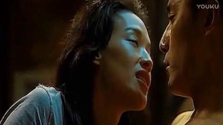 《美人草》舒淇与刘烨上演激情戏 那个年代的激情戏都这么销魂