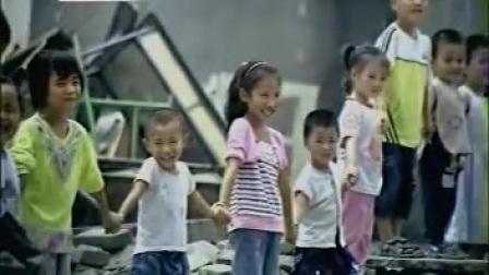 舒肤佳携手中国红十字会2008年某广告·公益
