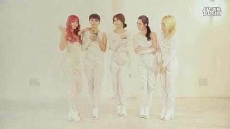 RaNia《Just Go》(练习室Dance Ver.)舞蹈教学MV_标清