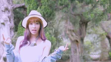 袁詠琳 Cindy Yen [ Fighting For Love ] Official MV (美國棉