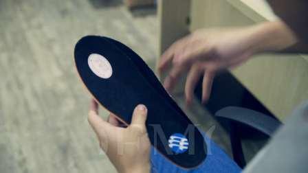 《利增增高鞋垫》宣传片视频-黑糖兄弟影视广告
