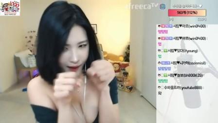 韩国女主播BJStream