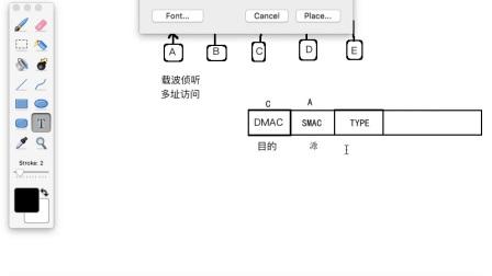 005-HCNA-入門-03以太網幀結構-以太網幀結構-華為網絡技術