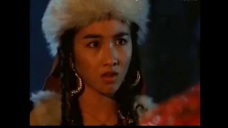 林正英《人神鬼》黎姿经典视频片段