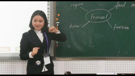 英语无生讲解v教师教师-初中英语视频资格证考试讲例句宾语从句初中图片