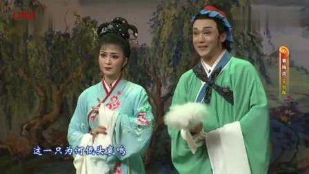 黃梅戲【天仙配】袁媛 梅院軍
