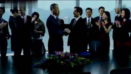 自制广告宣传-2013年昆仑国际广告·形象宣传