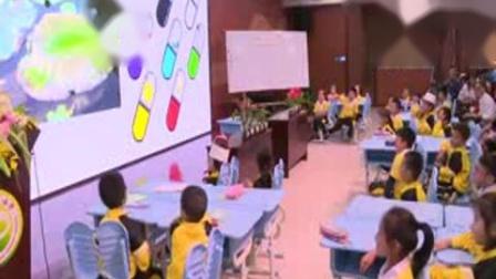 一年级《植物是活的吗》优秀教学视频-长沙市小学科学洪霞名师工作室