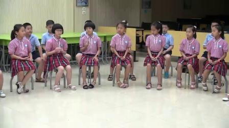 三年级音乐《阿细跳月》获奖教学视频-福建省优质课展评-卢老师