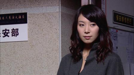 《背影》:第17集cult:美女小偷被保安抓住,竟然是熟人的妹妹.mp4