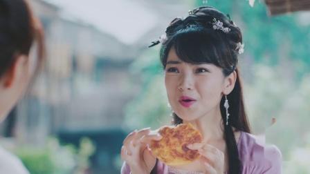 第一集cut 花小麦争夺厨房主动权,刚出炉的麦饼直接征服霸道姐姐