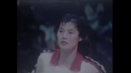 陳沖執導郎平紀錄片《鐵榔頭》首款預告