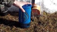 Jetboil Flash Stove 美国占有率第一的一体炉品牌