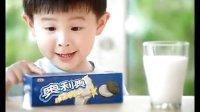 奥利奥 冰淇淋风味广告 Oreo Ice Cream Flavour