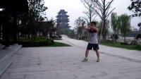 视频: 意拳,大成拳宿迁陈德光QQ623398514