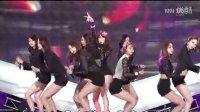 [TL]韩国性感美女组合Nine Muses《Wild》丽水超级模特大赛