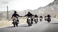 2014款宝马R nineT 官方宣传视频