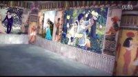 AE婚纱三维电影相册[神话世界]自动模板
